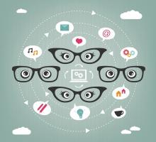 Nerd is the New Black – Marketingtrends 2015