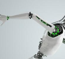 10 Bereiche in denen wir heute schon innovative künstliche Intelligenz finden