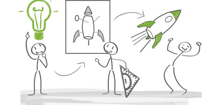 E-Book Download: Validieren Sie mit Product Design Sprints Ihre Ideen in nur 5 Tagen