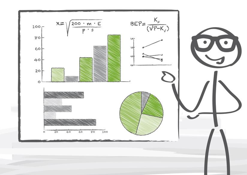 Statistik crowdfunding