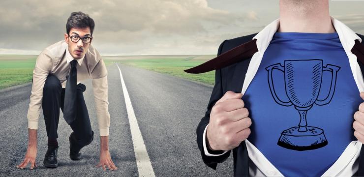 E-Book Download: Mit Corporate Entrepreneurship im Unternehmen richtig durchstarten