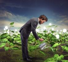 Soziale Geschäftsmodelle – ein Vorbild für Corporate Entrepreneurship?