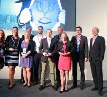 Corporate Startup Award 2015 – Das sind die Gewinner