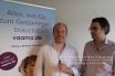 Corporate Startup Summit 2015 Vaamo