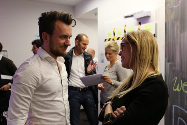 Burda Bootcamp Philipp Holz Content Innovation