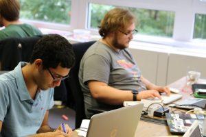 Burda Bootcamp Corporate Innovation