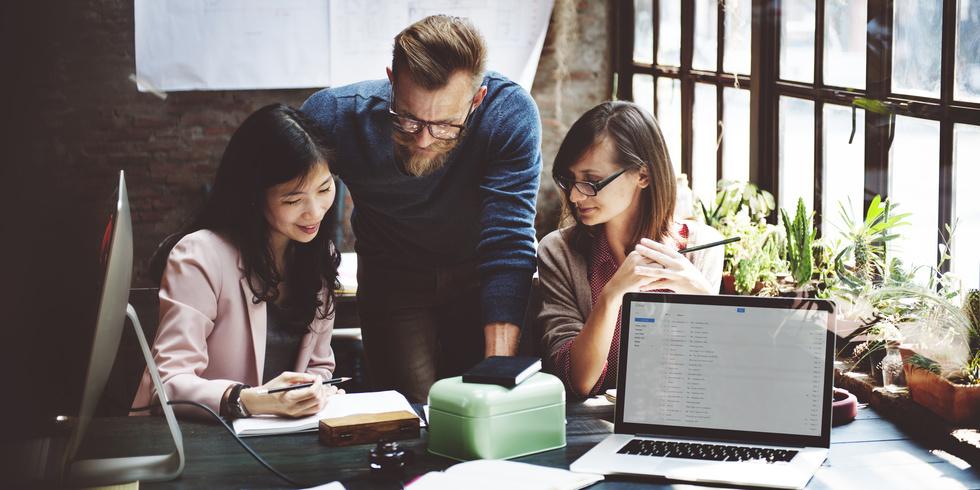 Burda Bootcamp - Vorbild für die Medienbranche