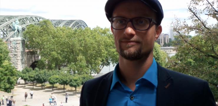 innovationradicals – Mit dem Innovationsbus quer durch Deutschland