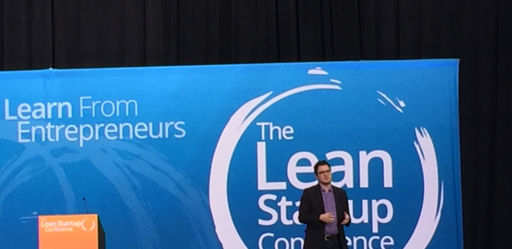Lean Startup Konferenz 2015: Was Entrepreneure zu Corporate Innovation sagen! – Teil 2