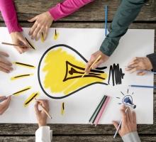 5 Starke Innovationstipps für große Unternehmen