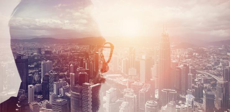 Großangriff auf das Geschäftsmodell Bank – Wenn in Frankfurt die Lichter ausgehen