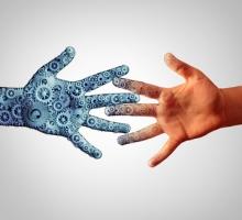 Die Botwelle – wie KI-Systeme und digitale Assistenten unsere Wirtschaft aufmischen werden