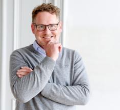 Die agile Transition und ihre Herausforderungen – ein Interview mit Claudius Waldschütz