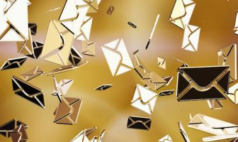 5 goldene E-Mail Marketing Regeln.