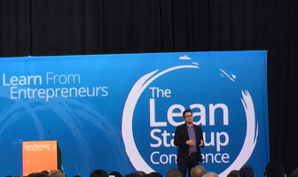 Eric Ries Lean Startup
